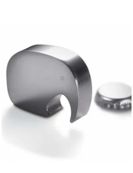 Elephant Bottle Opener by Georg Jensen