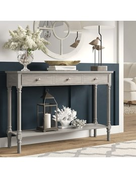 Berkshire Console Table by Brambly Cottage