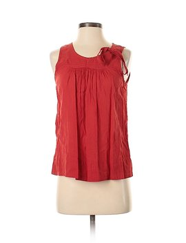 Sleeveless Blouse by Marc By Marc Jacobs