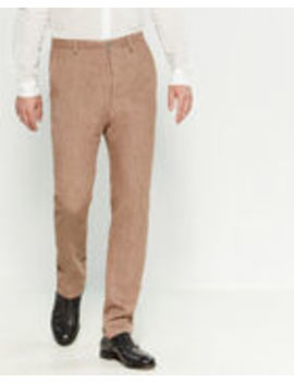 5 Pocket Pants by Poeme Bohemien