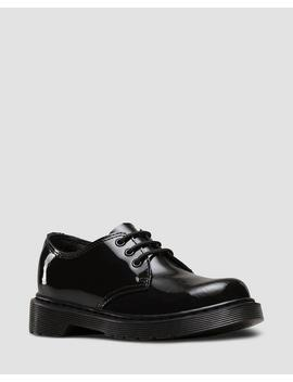 Junior 1461 Lace Up Shoes by Dr. Martens