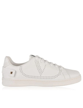 Low Top Vlogo Trainers by Valentino