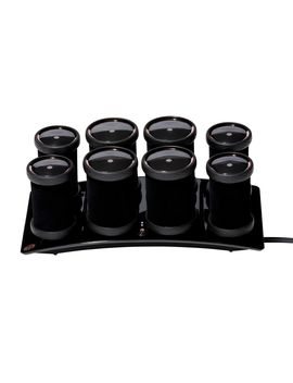 T3 Volumizing Hot Rollers Luxe   Set Of 8 by T3
