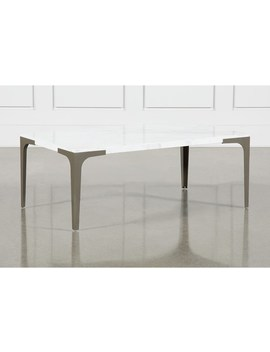 Bellevue Coffee Table by Living Spaces