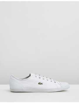 Ziane Sneakers by Lacoste