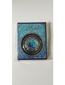 Sephora Disney Princess Little Mermaid Ariel Compact Mirror Collector's Edition by Ebay Seller