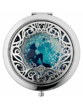 Disney Sephora Ariel The Little Mermaid Compact Mirror New by Ebay Seller