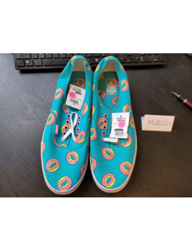 Vans X Odd Future X Tyler The Creator Shoes by Vans  ×  Odd Future  ×  Tyler The Creator  ×