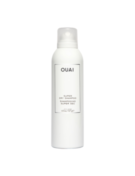 Super Dry Shampoo by Ouai