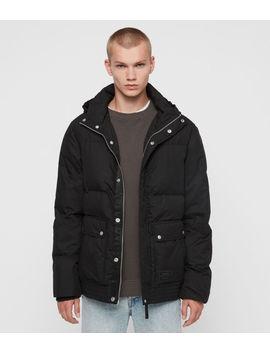 Hadley Puffer Coat by Allsaints