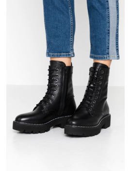 Platform Ankle Boots by Marc O'polo