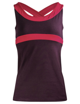 Yogi Top 'shape Me Vest' by Yogistar.Com