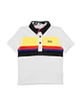 Polo Shirt by Boss