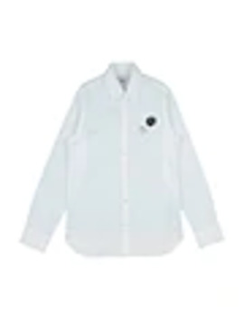 Solid Color Shirt by Msgm
