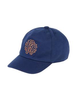 Hat by Roberto Cavalli Junior