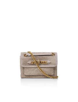 Mini Fabric Chelsea Bag by Kurt Geiger London