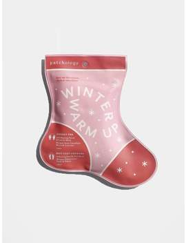 Winter Warm Up Hand & Foot Mask Gift Set by Skinnydip