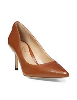 Lannette Pumps by Lauren Ralph Lauren