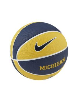 Nike College Mini (Michigan) by Nike