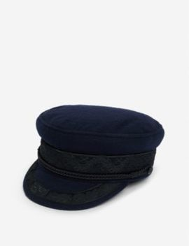 Riviera Sailor Cap by Lack Of Color