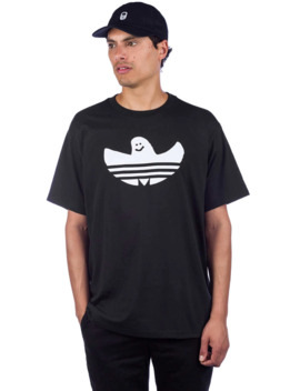 Shmoo T Shirt by Adidas Skateboarding