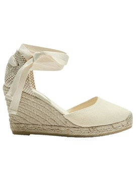 Porto Wedge Espadrille by Country Road