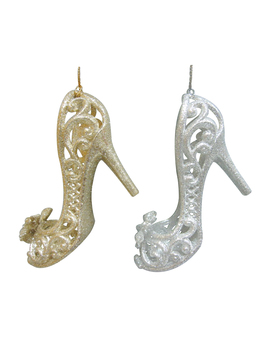 Princess Slipper Decoration by The Range