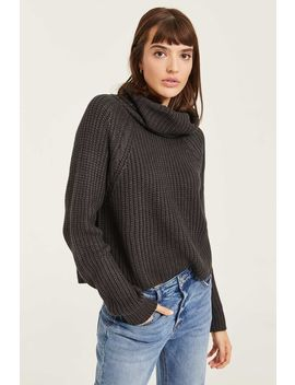 Cowl Neck Sweater by Ardene