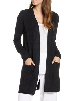 Cozy Chic™ Lite Long Cardigan by Barefoot Dreams