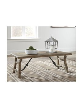 Dazzelton Coffee Table by Ashley Homestore