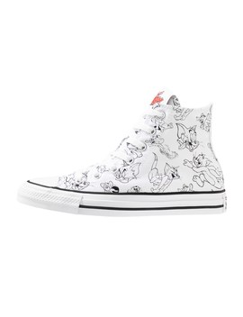 Chuck Taylor All Star Hi Tom & Jerry   Sneaker High by Converse