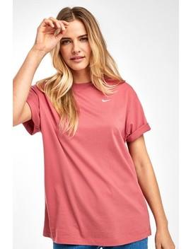 Nike Essentials Boyfriend Fit T Shirt by Next