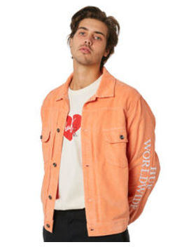Lennox Mens Jacket by Huf