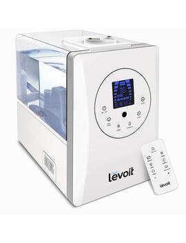Levoit Lv600 Hh Hybrid Ultrasonic Humidifier by Levoit