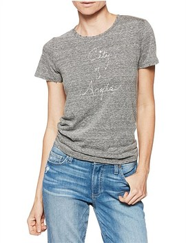 Bexley Tee by Paige