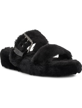 Fuzz Yeah Genuine Shearling Slide by Ugg®