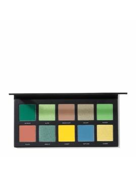 La Roc Cosmetics Pro Intergalactic Eyeshadow Palette by La Roc Cosmetics