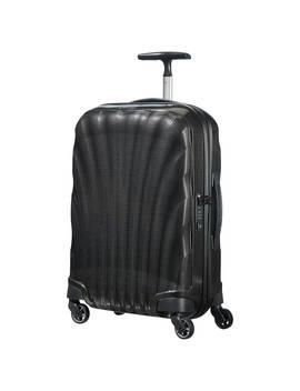 Samsonite Cosmolite 3.0 Spinner 4 Wheel 75cm Suitcase, Black by Samsonite