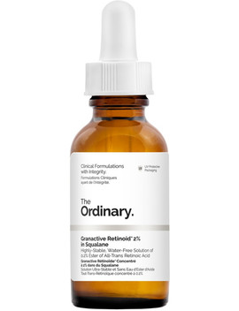 Granactive Retinoid 2% In Squalane by The Ordinary