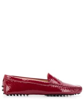 Gommino Moccasins by Tod's