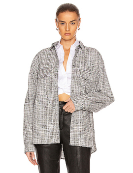 Novella Jacket by Toteme