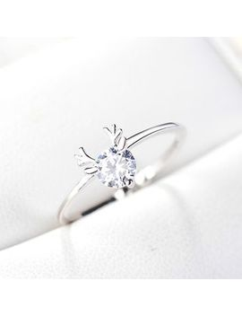 Jz Concept   Deer Ring by Jz Concept