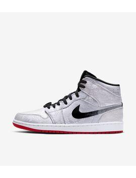 Edison Chen by Nike