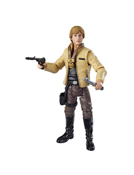 Star Wars The Vintage Collection Episode Iv: A New Hope Luke Skywalker (Yavin Ceremony) 3.75 Inch Scale Action Figure – Star Wars Collectible by Star Wars