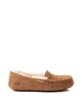 Womens Ugg® Ansley Slipper   Chestnut by Ugg