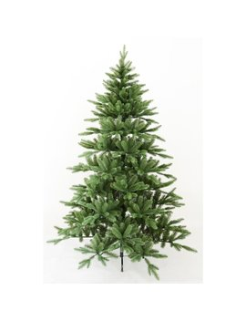 5.9ft Green Fir Artificial Christmas Tree by The Seasonal Aisle