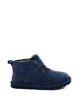 Mens Ugg® Neumel Casual Shoe   Navy by Ugg