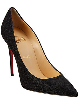 Christian Louboutin Kate 100 Pump by Christian Louboutin