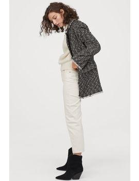 Štruktúrované Sako by H&M