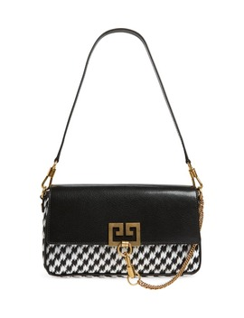 Small Charm Shoulder Bag by Givenchy